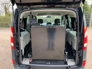 Renault Kangoo 2011 EXTREME 16V wheelchair & scooter accessible vehicle WAV 6