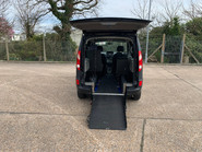 Renault Kangoo 2011 EXTREME 16V wheelchair & scooter accessible vehicle WAV 7