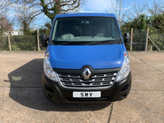 Renault Master 2017 SL28 BUSINESS DCI P/V QUICKSHIFT wheelchair accessible vehicle WAV 2