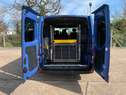 Renault Master 2017 SL28 BUSINESS DCI P/V QUICKSHIFT wheelchair accessible vehicle WAV 5