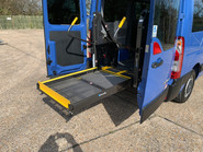 Renault Master 2017 SL28 BUSINESS DCI P/V QUICKSHIFT wheelchair accessible vehicle WAV 11