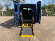 Renault Master 2017 SL28 BUSINESS DCI P/V QUICKSHIFT wheelchair accessible vehicle WAV 8