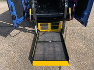 Renault Master 2017 SL28 BUSINESS DCI P/V QUICKSHIFT wheelchair accessible vehicle WAV 9