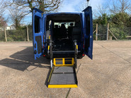 Renault Master 2017 SL28 BUSINESS DCI P/V QUICKSHIFT wheelchair accessible vehicle WAV 33