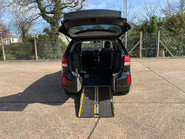 Kia Sorento 2014 CRDI KX-2 SAT NAV wheelchair & scooter accessible vehicle WAV 6