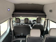 Renault Trafic 2016 LH29 BUSINESS ENERGY DCI H/R P/V wheelchair accessible vehicle WAV 15