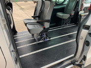 Renault Trafic 2016 LH29 BUSINESS ENERGY DCI H/R P/V wheelchair accessible vehicle WAV 23