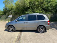 Kia Sedona 2011 3 CRDI Wheelchair and Scooter Accessible Vehicle WAV 30
