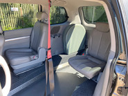 Kia Sedona 2011 3 CRDI Wheelchair and Scooter Accessible Vehicle WAV 17