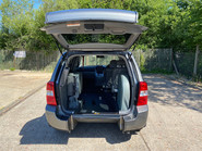 Kia Sedona 2011 3 CRDI Wheelchair and Scooter Accessible Vehicle WAV 6