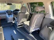 Kia Sedona 2011 3 CRDI Wheelchair and Scooter Accessible Vehicle WAV 20