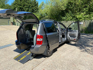 Kia Sedona 2011 3 CRDI Wheelchair and Scooter Accessible Vehicle WAV 10