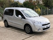 Peugeot Partner HDI TEPEE S Wheelchair Accessible Vehicle 11