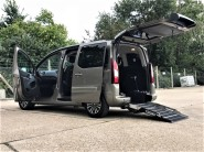 Peugeot Partner TEPEE S Wheelchair Accessible Vehicle 12