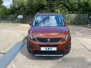 Peugeot Rifter 2019 BLUEHDI S/S ALLURE wheelchair & scooter accessible vehicle WAV 2