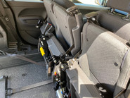 Peugeot Rifter 2019 BLUEHDI S/S ALLURE wheelchair & scooter accessible vehicle WAV 16