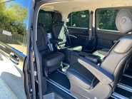 Mercedes-Benz V Class 2015 V220 BLUETEC SE wheelchair & scooter accessible vehicle WAV 32