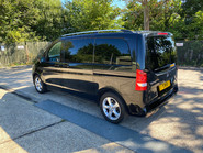 Mercedes-Benz V Class 2015 V220 BLUETEC SE wheelchair & scooter accessible vehicle WAV 37