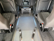 Mercedes-Benz Vito 2016 111 BLUETEC TOURER PRO wheelchair & scooter accessible vehicle WAV 10