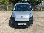 Fiat Qubo 2012 ACTIVE wheelchair & scooter accessible vehicle WAV 2