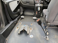 Fiat Qubo 2013 MULTIJET MYLIFE DUALOGIC wheelchair & scooter accessible vehicle WAV 9