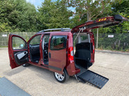 Fiat Qubo 2013 MULTIJET MYLIFE DUALOGIC wheelchair & scooter accessible vehicle WAV 23