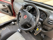 Fiat Qubo 2013 MULTIJET MYLIFE DUALOGIC wheelchair & scooter accessible vehicle WAV 15