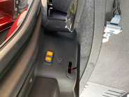 Fiat Qubo 2013 MULTIJET MYLIFE DUALOGIC wheelchair & scooter accessible vehicle WAV 17