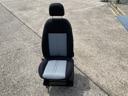 Fiat Qubo 2013 MULTIJET MYLIFE DUALOGIC wheelchair & scooter accessible vehicle WAV 18