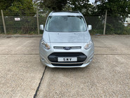 Ford Tourneo Connect 2017 TITANIUM TDCI Wheelchair & scooter accessible vehicle WAV 2