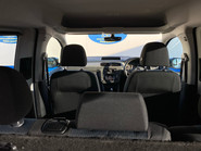Volkswagen Caddy Maxi 2017 C20 LIFE TDI wheelchair & scooter accessible vehicle WAV 14