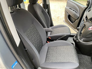 Fiat Doblo MYLIFE scooter & wheelchair accessible vehicle WAV 18