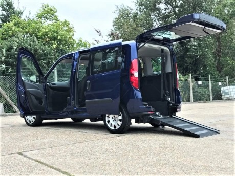 Fiat Doblo MYLIFE MULTIJET S-A 13