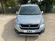 Peugeot Partner 2016 HORIZON RE / TEPEE ACTIVE wheelchair & scooter accessible vehicle WAV 2