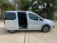 Peugeot Partner 2016 HORIZON RE / TEPEE ACTIVE wheelchair & scooter accessible vehicle WAV 29
