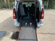 Peugeot Partner 2016 HORIZON RE / TEPEE ACTIVE wheelchair & scooter accessible vehicle WAV 8