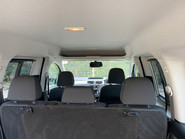 Volkswagen Caddy Maxi C20 LIFE TDI wheelchair & scooter accessible vehicle WAV 13