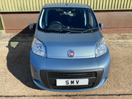 Fiat Qubo 2014 MYLIFE wheelchair & scooter accessible vehicle WAV 2