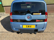 Fiat Qubo 2014 MYLIFE wheelchair & scooter accessible vehicle WAV 4