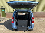 Fiat Qubo 2014 MYLIFE wheelchair & scooter accessible vehicle WAV 5
