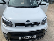 Kia Soul 2018 wheelchair & scooter accessible vehicle WAV 4