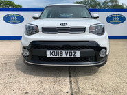 Kia Soul 2018 wheelchair & scooter accessible vehicle WAV 3