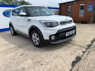 Kia Soul 2018 wheelchair & scooter accessible vehicle WAV 2
