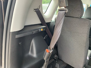 Kia Soul 2018 wheelchair & scooter accessible vehicle WAV 11