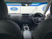 Kia Soul 2018 wheelchair & scooter accessible vehicle WAV 12