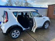 Kia Soul 2018 wheelchair & scooter accessible vehicle WAV 23