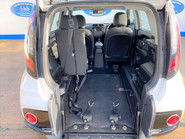 Kia Soul 2018 wheelchair & scooter accessible vehicle WAV 10