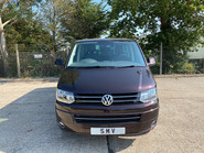 Volkswagen Caravelle EXECUTIVE TDI BLUEMOTION TECH wheelchair & scooter accessible vehicle WAV 2