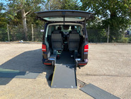 Volkswagen Caravelle EXECUTIVE TDI BLUEMOTION TECH wheelchair & scooter accessible vehicle WAV 6