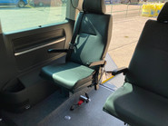 Volkswagen Caravelle EXECUTIVE TDI BLUEMOTION TECH wheelchair & scooter accessible vehicle WAV 18